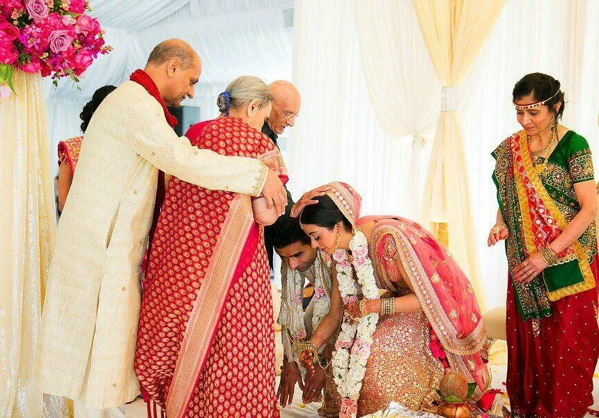 Marriage in Indian Culture