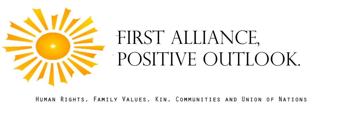 First Alliance. Positive Outlook